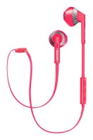 Philips Headset SHB5250PK pink/rot
