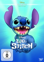 DVD Disney Lilo & Stitch
