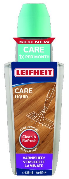 Leifheit Pflegemittel Care 625 ml