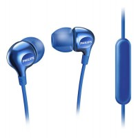 Philips Headset SHE3705BL blau