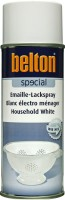 belton special Emaille-Lackspray weiss,
