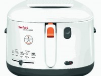 Tefal Fritteuse FF1631 Weiss-Anthrazit