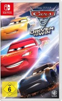 Switch Spiel Cars 3