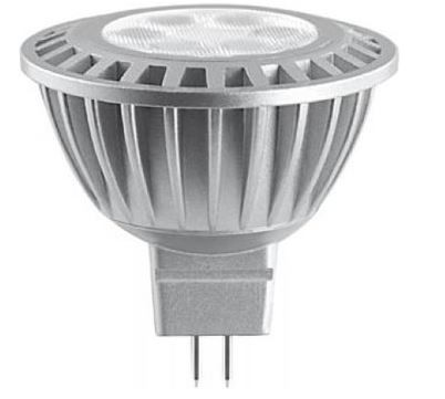 Osram LED STAR MR16 GU 5.3 warmweiss