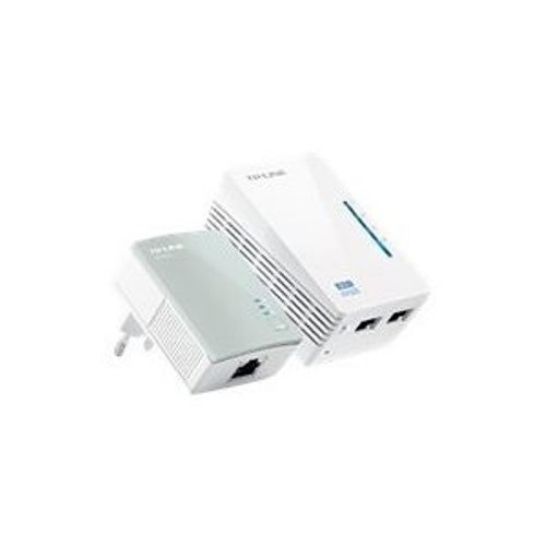 TP-Link Powerline AV500 Extender WiFi N