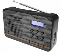 Soundmaster Radio DAB500