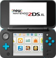 Nintendo New 2DS Konsole XL