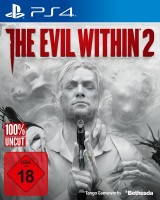 PS4 Spiel The Evil Within 2