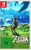 Nintendo The Legend of Zelda