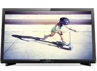 Philips LED TV 22PFS4232
